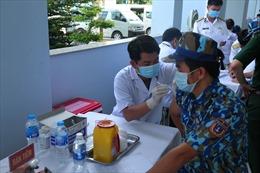 Ngày 21/5, Việt Nam có 131 người mắc COVID-19 trong cộng đồng; lập phương án bầu cử trong khu cách ly Bệnh viện K