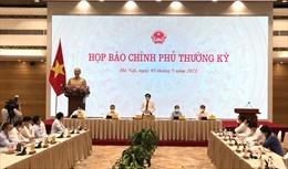 Bộ trưởng Trần Văn Sơn: Không lơ là, mất cảnh giác nhưng cũng không hoang mang vì dịch COVID-19