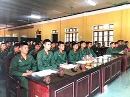 Đổi mới chất lượng phổ biến giáo dục pháp luật