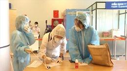 Phương án cách ly y tế tập trung khi có ca mắc COVID-19 trong khu công nghiệp