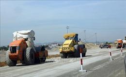 Xây dựng hệ thống kết cấu hạ tầng giao thông đồng bộ thúc đẩy kinh tế trong tình hình mới