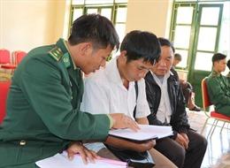 Điều chỉnh hoạt động giáo dục pháp luật tại tỉnh Điện Biên và tỉnh Lai Châu