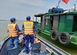 Tạm giữ 25.000 lít dầu DOkhông rõ nguồn gốc