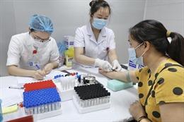 Ngày 11/6, Việt Nam thêm 196 ca mắc COVID-19; đến tháng 8/2021 tiêm xong vaccine cho công nhân các khu công nghiệp