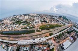 Nhanh chóng triển khai các dự án thành phần trên tuyến Vành đai 3, Vành đai 4 TP Hồ Chí Minh