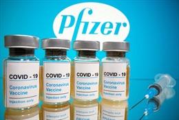 Mua bổ sung gần 20 triệu liều vaccine Pfizer sớm nhất