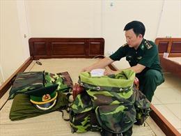 Bộ đội biên phòng xứng danh 'Chiến lũy trong lòng dân'