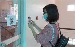 Ứng dụng công nghệ thông tin vào công tác phòng chống dịch COVID-19