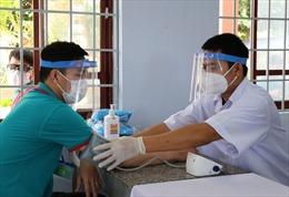 Năm 'chưa' trong phòng chống dịch COVID-19 ở các địa phương