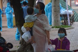 Hướng dẫn thực hiện hỗ trợ trẻ em bị ảnh hưởng bởi dịch COVID-19