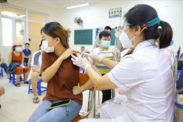 Nghị quyết của Chính phủ về việc mua vaccinephòng COVID-19 Vero Cell của Tập đoàn Sinopharm Trung Quốc