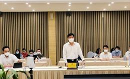 Thứ trưởng Bộ GTVT Nguyễn Ngọc Đông: 'Một số địa phương sốt ruột làm ảnh hưởng lưu thông hàng hóa'