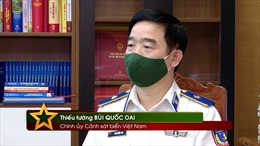 Coi công tác triển khai Luật Cảnh sát biển Việt Nam là nhiệm vụ trọng tâm