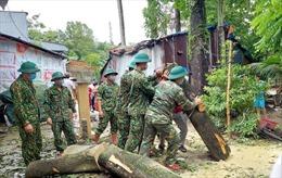 Phó Thủ tướng Lê Văn Thành là Trưởng Ban chỉ đạo quốc gia về phòng chống thiên tai