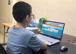 33 cá nhân đã đạt giải Cuộc thi trực tuyến toàn quốc 'Tìm hiểu Luật Cảnh sát biển Việt Nam' tuần 3