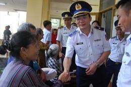 Cảnh sát biển Việt Nam ngang tầm nhiệm vụ trong tình hình mới