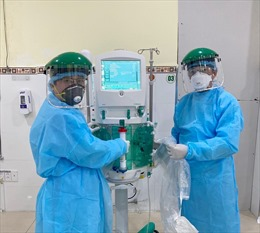 Hai bệnh nhân tử vong; cả nước dồn lực chống COVID-19; đề xuất giải pháp chống dịch trong kỳ thi tốt nghiệp THPT