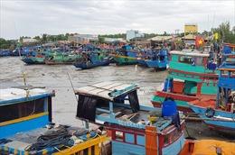 Công nhận huyện Cần Giờ, Thành phố Hồ Chí Minh đạt chuẩn nông thôn mới