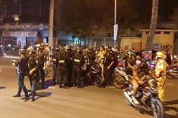 Huy động tối đa lực lượng chống gây rối sau trận Việt Nam – Philipines tối nay