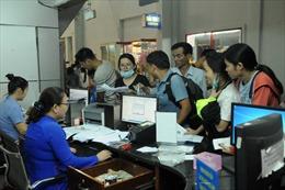 Từ 15/9, ga Sài Gòn nhận đăng ký mua vé tàu tập thể Tết 2021