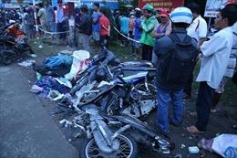 Phó Thủ tướng chỉ đạo phòng ngừa các vụ tai nạn liên quan xe tải, xe container