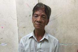 Đặc nhiệm tóm gọn 2 đối tượng cướp giật ở trung tâm TP Hồ Chí Minh