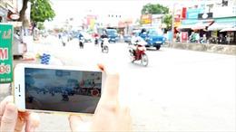 CSGT TP Hồ Chí Minh sẽ xử lý xe vi phạm từ hình ảnh, clip người dân cung cấp