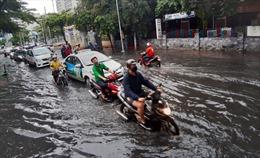 Tây Nguyên và Nam Bộ mưa to, có nơi mưa rất to từ ngày 13/9