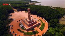 Ngắm biểu tượng Cột cờ Hà Nội tại cực Nam của Tổ quốc