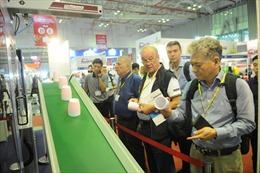 Giải pháp sản xuất thông minh và bền vững cho ngành nhựa và cao su Việt Nam