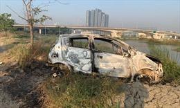 Truy xét hung thủ giết người, cướp ô tô tại TP Hồ Chí Minh
