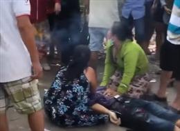 Nổ súng tại trường gà TP Hồ Chí Minh, 4 người tử vong