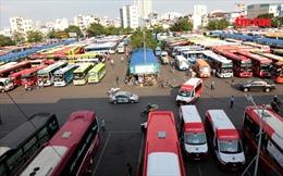 TP Hồ Chí Minh tạm dừng các xe khách đến và đi từ Đà Nẵng