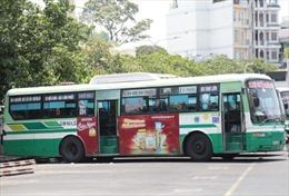 Sản lượng giảm, TP Hồ Chí Minh đề xuất tăng trợ giá xe buýt