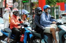 TP Hồ Chí Minh nắng nóng gay gắt, chỉ số tia UV rất cao