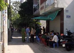 Cháy phòng trọ ở TP Hồ Chí Minh, 3 người thương vong