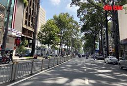 TP Hồ Chí Minh triển khai thực hiện 'Tuyến đường kiểu mẫu về trật tự, an toàn giao thông'