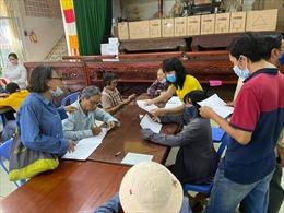 Vụ tro cốt tại chùa Kỳ Quang 2: Người thân chọn phương án giải quyết