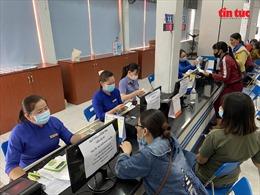 Ga Sài Gòn tổ chức chạy thêm các chuyến tàu vào dịp Tết dương lịch 2021