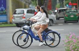 TP Hồ Chí Minh thí điểm cho thuê xe đạp công cộng có thu phí