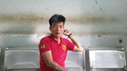 Bắt được tên cướp kéo lê cô gái hàng trăm mét ở TP Hồ Chí Minh