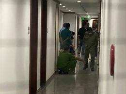 Phát hiện thi thể phụ nữ không nguyên vẹn tại chung cư ở TP Hồ Chí Minh