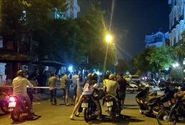 Công an TP Hồ Chí Minh truy tìm một nghi can người Hàn Quốc