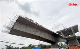 'Điểm mặt' những cây cầu trăm tỷ xây mãi chưa xong ở TP Hồ Chí Minh