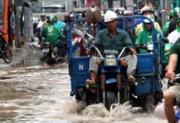 Sở GTVT TP Hồ Chí Minh tiếp tục kiến nghị 'khai tử' xe thô sơ và xe cơ giới 3, 4 bánh