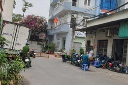 TP Hồ Chí Minh phong tỏa nhiều nơi sau 4 ca mắc COVID-19