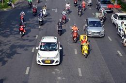 TP Hồ Chí Minh: Tạm dừng hoạt động xe buýt, xe khách, taxi, xe hợp đồng công nghệ từ 0 giờ ngày 20/6