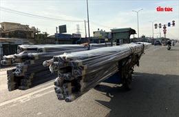 Công an TP Hồ Chí Minh mở cao điểm xử lý xe ba bánh, xe cũ nát, xe tự chế