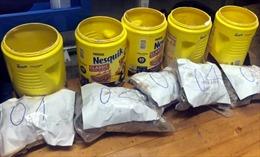 Triệt phá 3 vụ vận chuyển trái phép chất ma túy từ Mỹ về Việt Nam