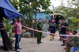 Cháy nhà ở TP Hồ Chí Minh, ba người tử vong